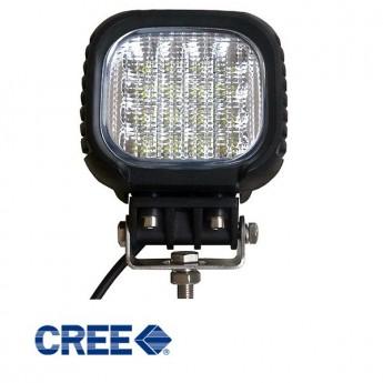 LED arbetsbelysning Svealux Heavy Duty 48W