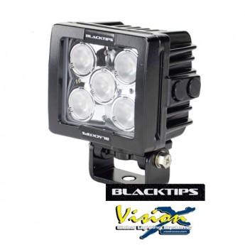 LED arbetsbelysning Vision X Blacktips 5 LED