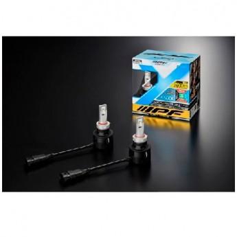 IPF HB3 / HB4 6500K 20W LED konverteringskit 12V