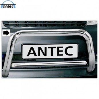 ANTEC FRONTBÅGE 60MM TH
