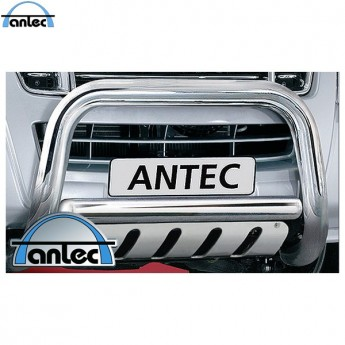 ANTEC FRONTBÅGE 70MM ID