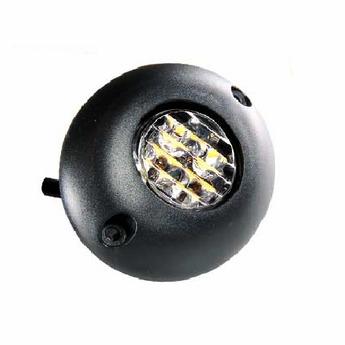 LED Blixtljus ECCO Vision Alert