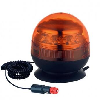 LED varningsljus  SLD MC 10W saftblandare