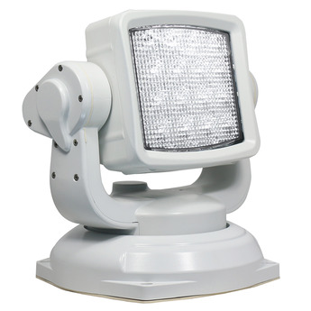LED Sökarljus Supervision OCV 48W med fjärrkontroll