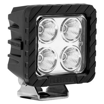 LED arbetsbelysning 80W, Båt belysning, IP68