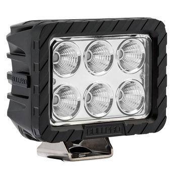LED arbetsbelysning 120W, Båt belysning, IP68