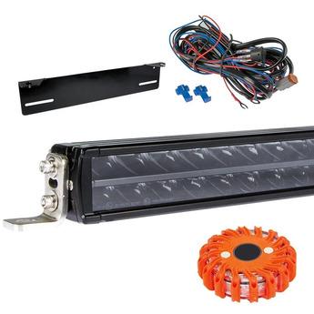 X-VISION D-MaXX 180W LED ramp paket