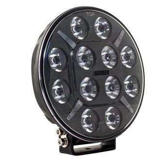 LED extraljus SEEKER PLUS 12X 60W