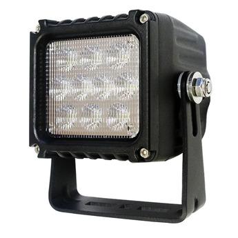 LED Arbetsbelysning 50W SQ