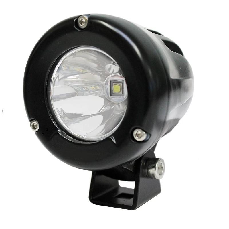 LED arbetslampa, ATV, Skoterlampa Osram 10W