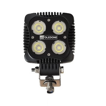 4-PACK Oledone 40W LED arbetsbelysning paket