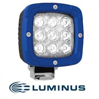 LED arbetsbelysning Berg D880 Luminus