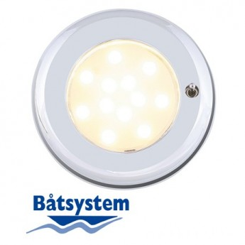 Nova, brytare LED Spotlight Båt