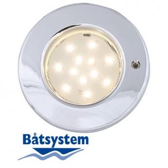 Pinto, brytare LED Spotlight Båt