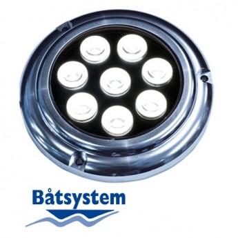Undervattensbelysning Aquadisc 1000 till båt och pool