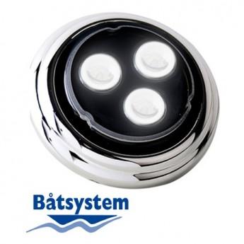 Undervattensbelysning Aquadisc LED 100