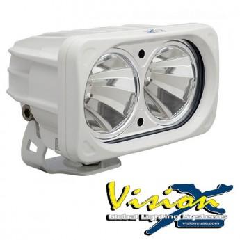 Båtbelysning Vision X Optimus Dual White, Båtstrålkastare