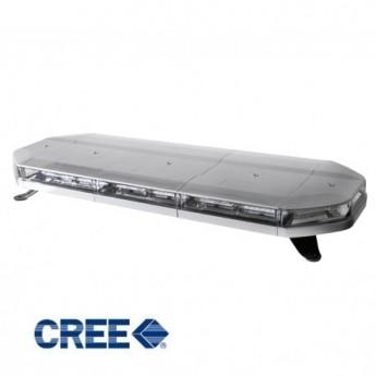 LED blixtljusramp Pro 921 mm ECER65 gult sken