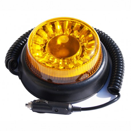 LED varningsljus Deluxe FS M100