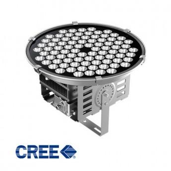 LED strålkastare 230V Lumiqa IPS 500W