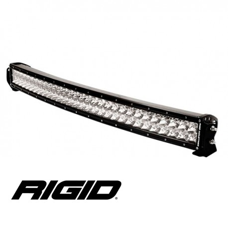 RIGID RDS Radius 20 Böjd LED ramp