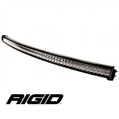 RIGID RDS Radius 40 Böjd LED ramp