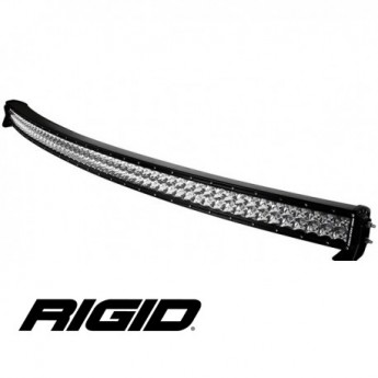 RIGID RDS Radius 54 Böjd LED ramp