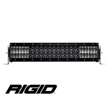 RIGID E2-20 drive led ramp