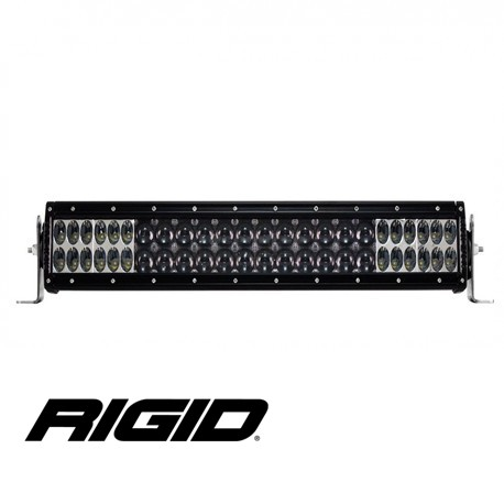 RIGID E2-20 E-märkt LED ramp
