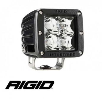 RIGID Dually 15W LED Extraljus