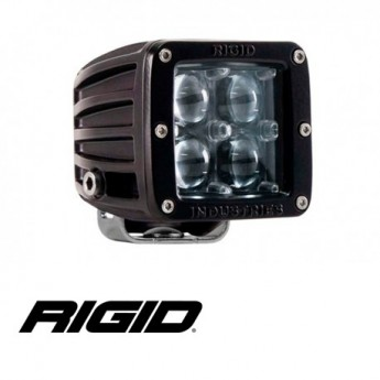 RIGID Dually 20W hyperspot led extraljus