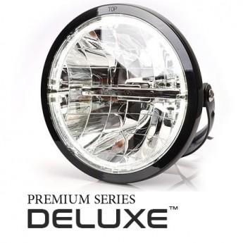 LED extraljus Osram Positionsljus LED ring