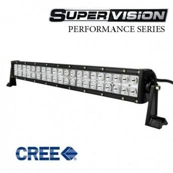 LED ljusramp Supervision 120W böjd