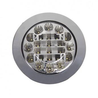 LED backningsljus