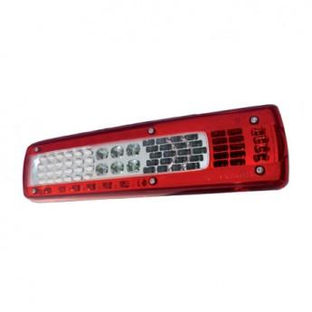 LED bakljus Volvo, Skyltlampa, Höger till Lastbil