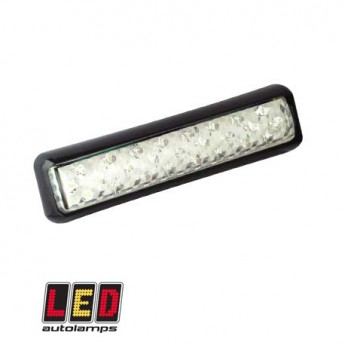 LED backningsljus, SLIM