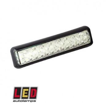 LED backningsljus, SLIM