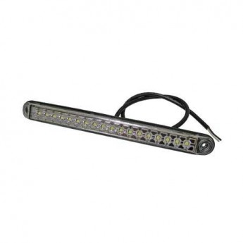 LED backningsljus, Arbetsljus 12V till Lastbil & Släpvagn