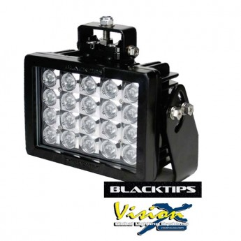 LED arbetsbelysning Vision X Blacktips 12 LED