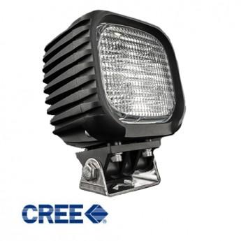 LED arbetsbelysning Helix Heavy Duty 40W Cree