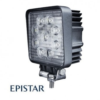 LED arbetsbelysning 10-PACK Helix Classic 27W