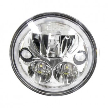 LED extraljus Vision X Blacktips 5 LED