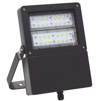 LED Strålkastare Mega II LED 60W ridhus och stallbelysning