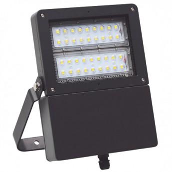 LED strålkastare Mega LED 90W IP65 ridhus och stallbelysning