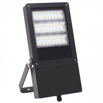 Strålkastare Mega LED, 120W, IP65