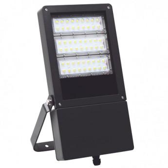 LED strålkastare Mega LED 120W IP65 ridhus och stallbelysning