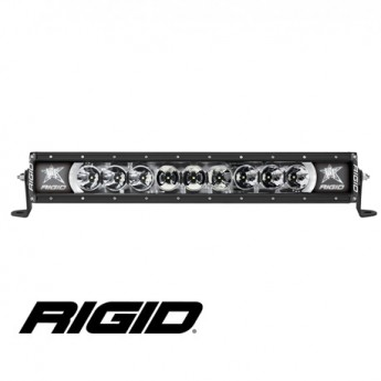 RIGID RADIANCE 20 PLUS LED ramp
