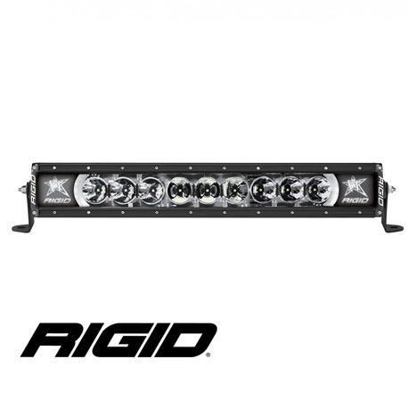 RIGID RADIANCE 20 PLUS
