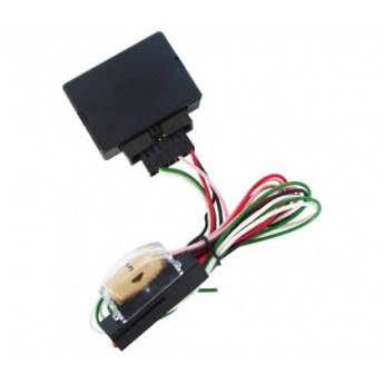 Can-Bus Interface, Backsignal