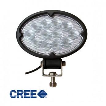 LED arbetsbelysning Svealux Wide 36W